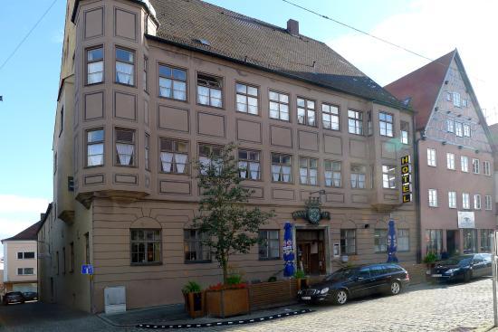 Geniesserhotel Lodner: Lodner Hotel Aussen