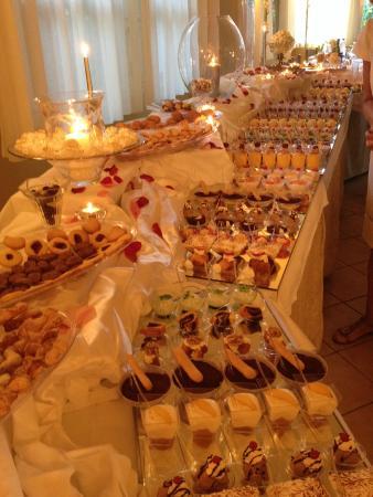 Hotel Fiorenza : Serata chic