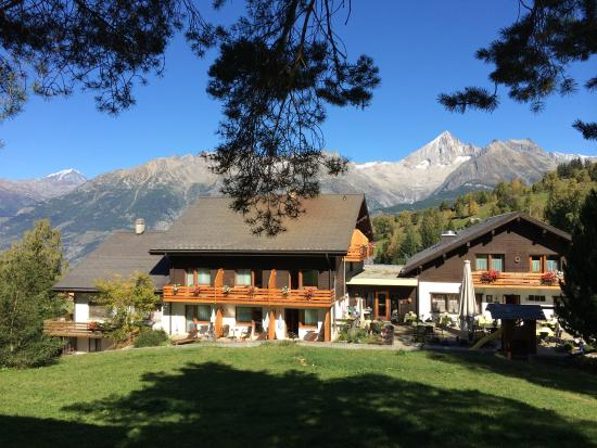 Photo of Hotel Burchnerhof Bürchen