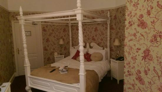 clarice house picture of bannatyne spa hotel bury st