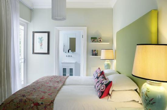 Blackheath Lodge: En-Suite Room