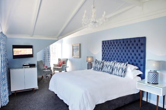 Blackheath Lodge: En-Suite Loft Room