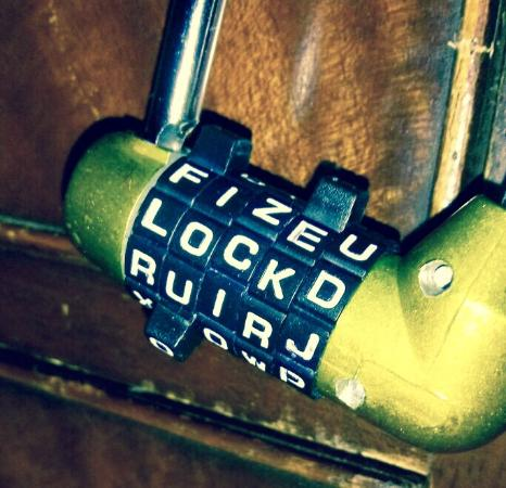 Lock'd Escape Rooms London