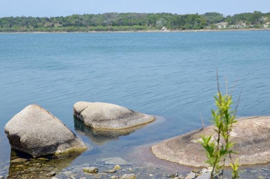 Yeongnangho Lake