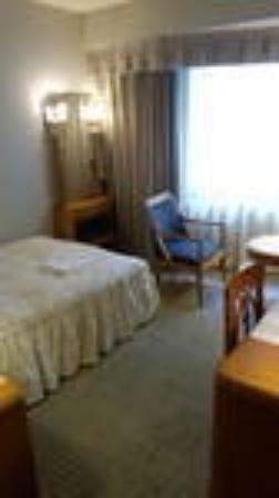 Kanazawa New Grand Hotel: 部屋