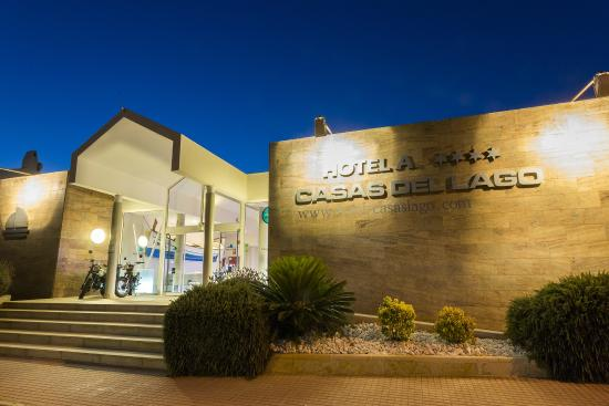 Casas del Lago Hotel, Spa & Beach Club - Adults Only