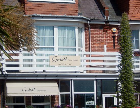 Garfield Guest House