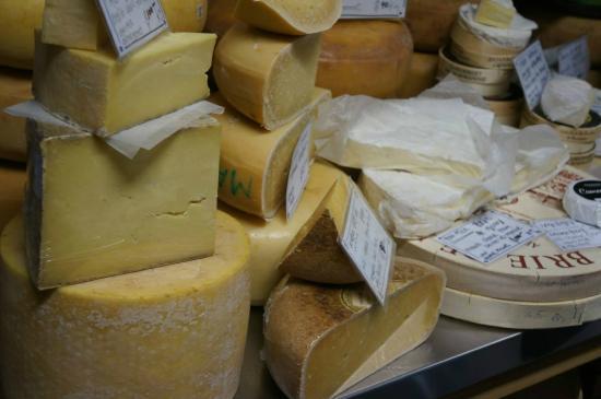 Canterbury Cheesemongers