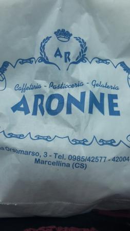 Pasticceria Aronne
