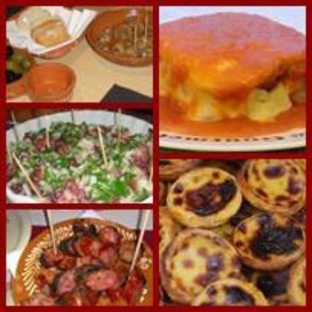 La Taverne - Sabores de Portugal