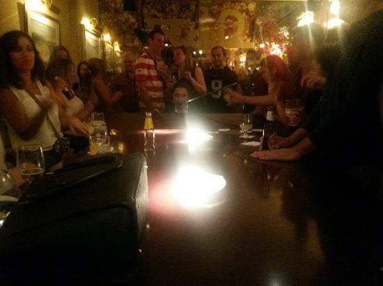 Toni 2 Piano Bar