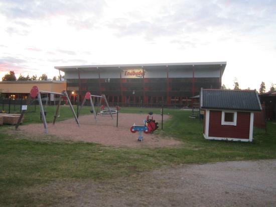 Rattviks Camping & Hostel