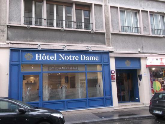 Inter Notre Dame Hotel
