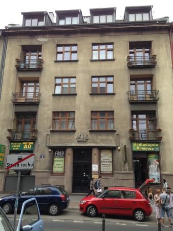 Finger Guest Rooms Krakow : Finger Guest Rooms
