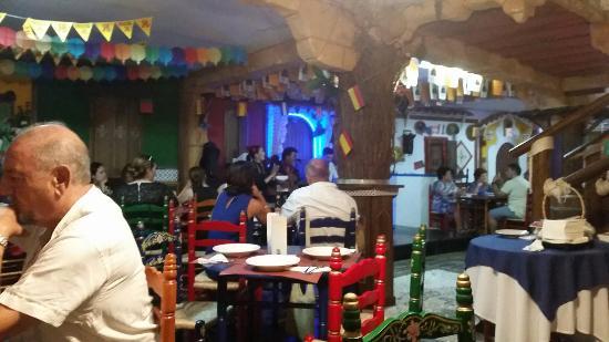 Taberna Andaluza El Jaleo