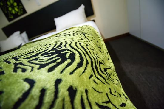 بريمير كلاس سويتس: Bedroom
