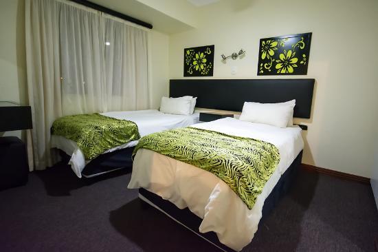 Premiere Classe Suites: Single Room