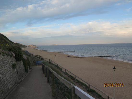 Beach Lodge Guest House: Southbourne Beach
