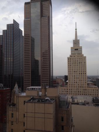 Magnolia Hotel Downtown Dallas Tx