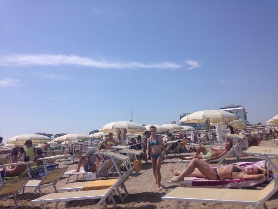 Spiaggia del Sole 86&87