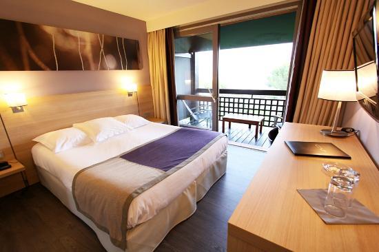 Hotel Castell'Verde