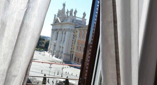 Aria Rome Rooms