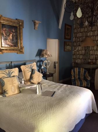 La Maison du Frene: Our Suite