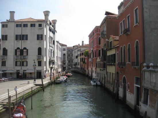 Ca Formosa : Венеция