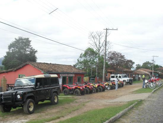 Nefelibatas Expedições & Aventuras