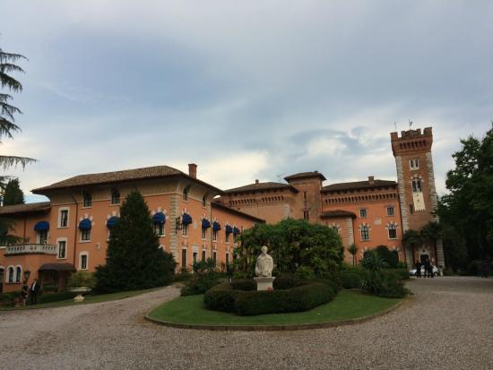 Castello di Spessa di Capriva del Friuli