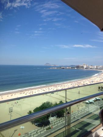 Arena Copacabana Hotel : photo0.jpg