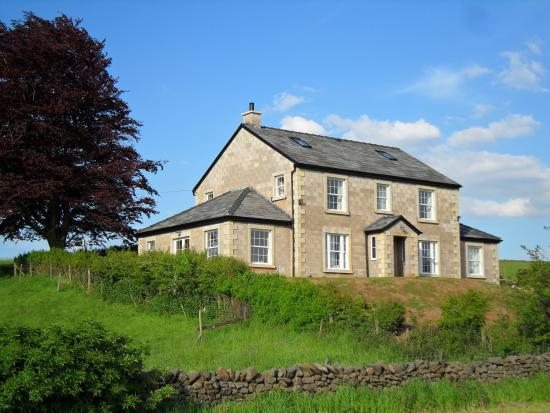 Ghyll Beck House B&B