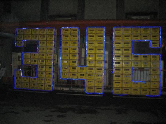 Taipei Brewery : ここが入口