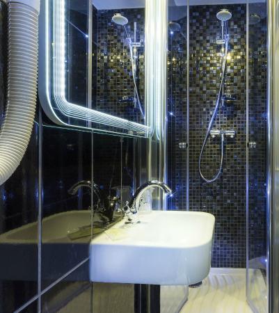 Chambre foto di hotel du bresil parigi tripadvisor for Chambre de commerce du bresil en france