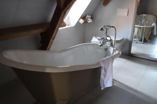 Hotel Boterhuis: ......