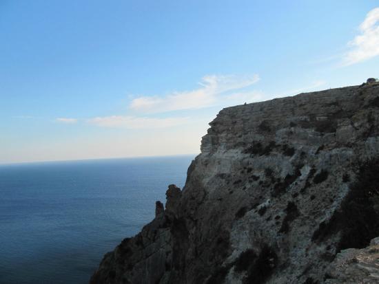 Cape Ai-Fock