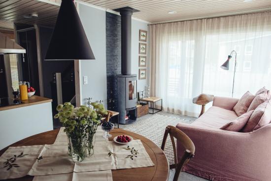 Saimaa Life Hotel