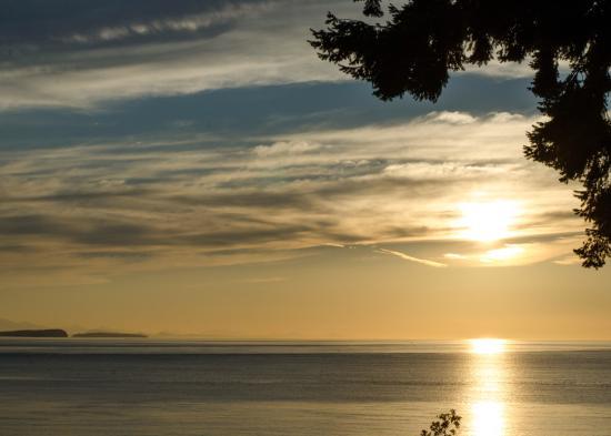 Foto de Lummi Island