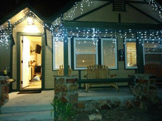Bear Creek Resort: Studio 22
