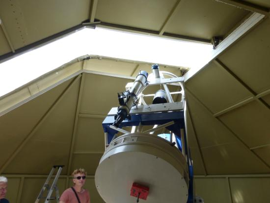 Observatoire Sirene