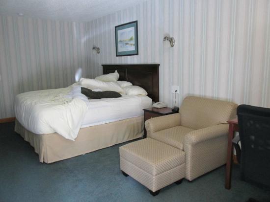 Best Western Acadia Park Inn : Motel