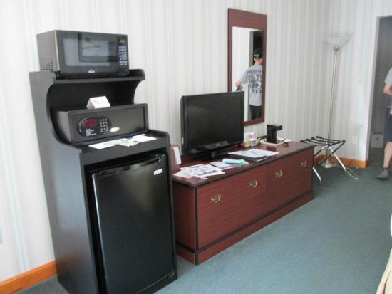 Best Western Acadia Park Inn : Motel 2