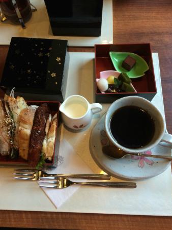 Sakura Coffee Izumisano