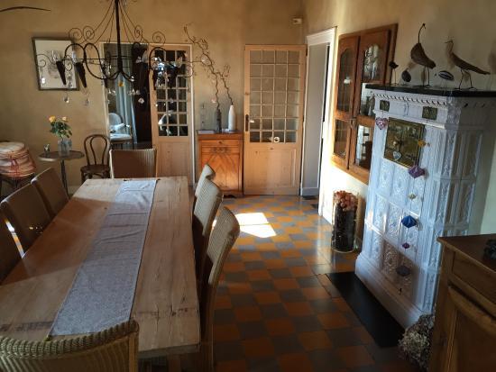 La Maison des Pins : photo2.jpg
