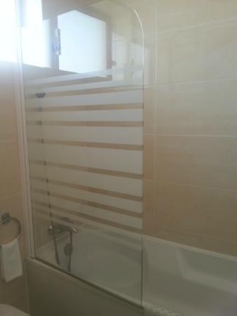 Hotel Afonso V : WC