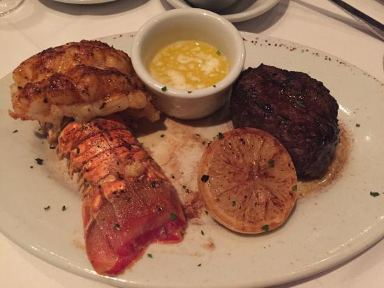 Ruth's Chris Steak House - Clayton