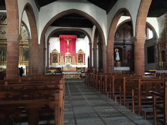 San Sebastian de la Gomer Spain  City pictures : La Iglesia de la Asuncion de San Sebastian de La Gomera Spain ...