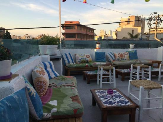 Photo of Mediterranean Restaurant Micraasia Mezebar at 70 Konstantinoupoleos Ave, Athens 11854, Greece