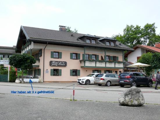 Bewertungen Hotel Moewe Prien