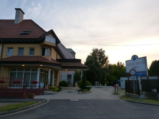 Photo of Thermal Hotel Mosonmagyarovar